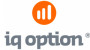IQ Options logo